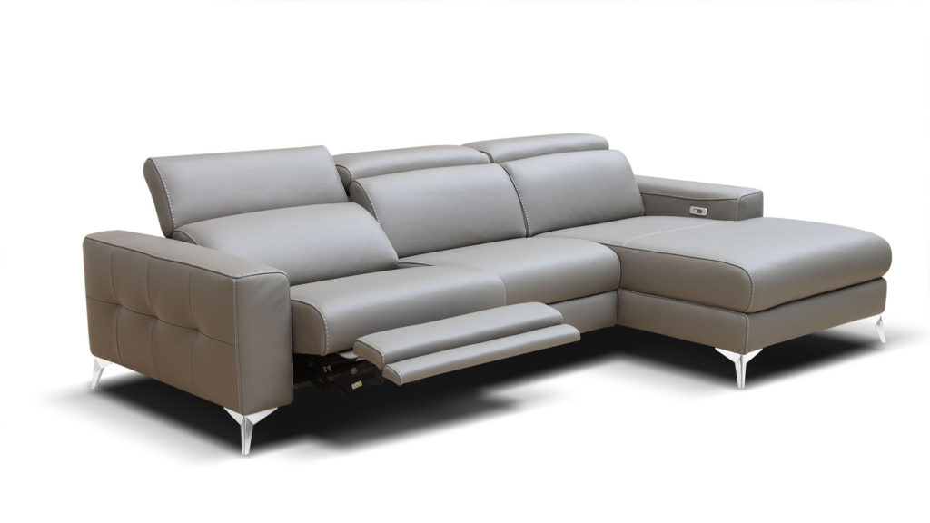 Bracci Emma power sectional