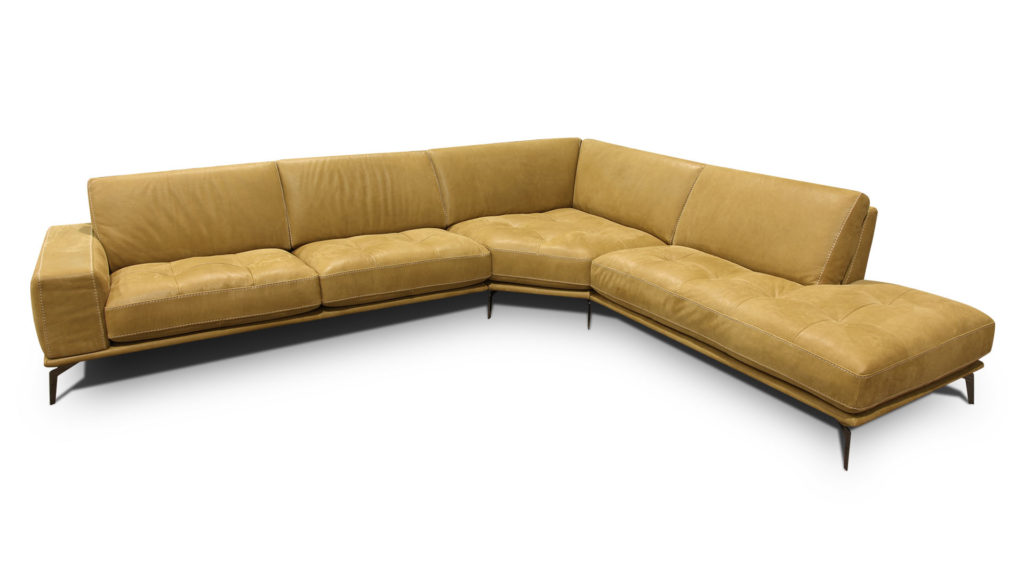 Bracci Brera sectional