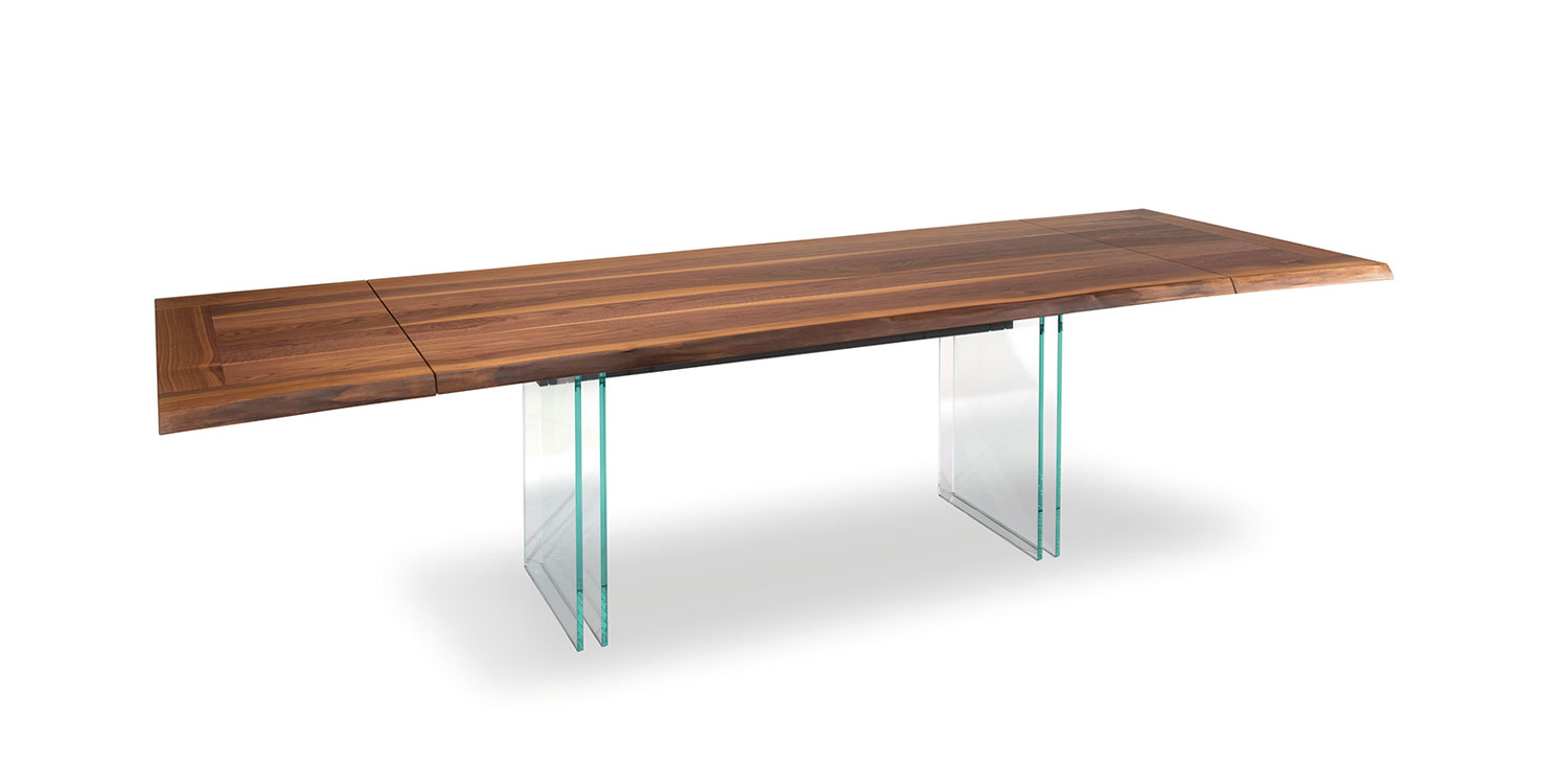 Cattelan Italia Ikon drive dining table