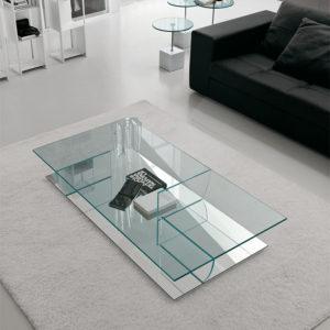 Tonelli Kadir rectangular cocktail table