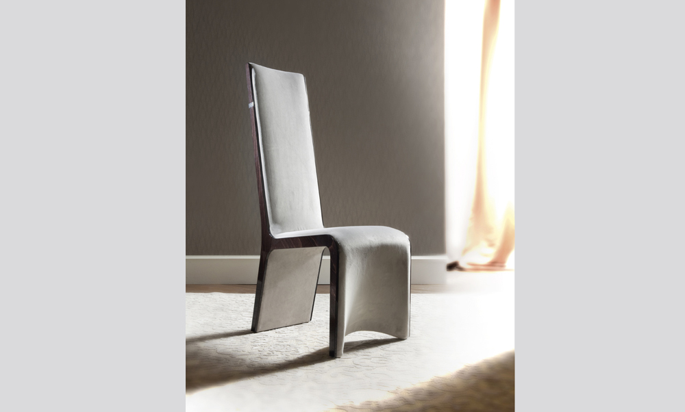 Dining chairs from Costantini Pietro style Light