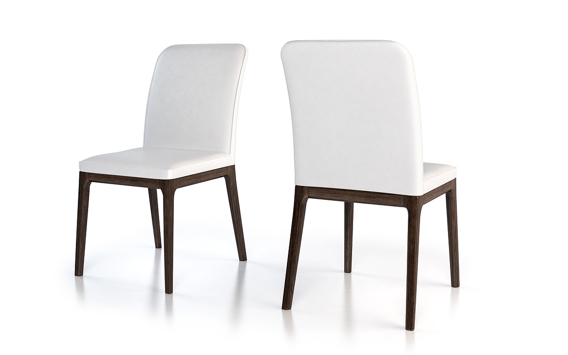 Dining chairs Colibri style Lucia