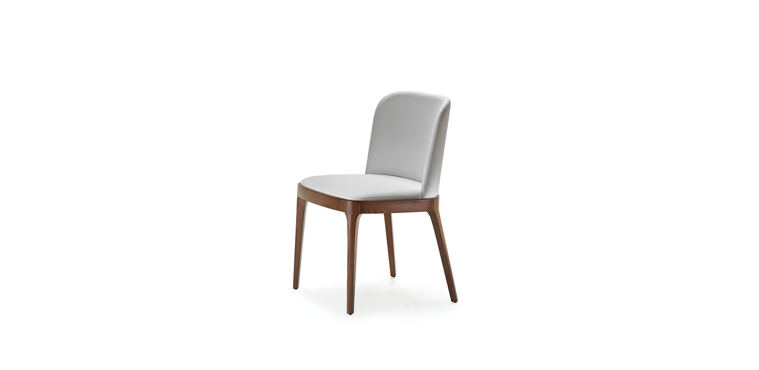 Dining chairs Cattelan Italia style Magda