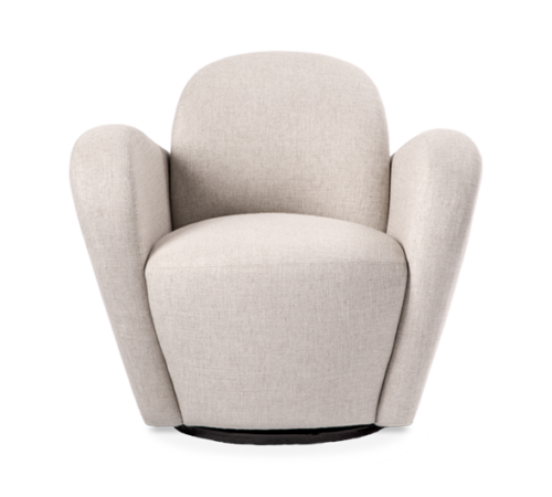 Weiman Miami swivel chair