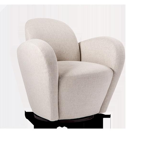 Weiman Miami swivel chair