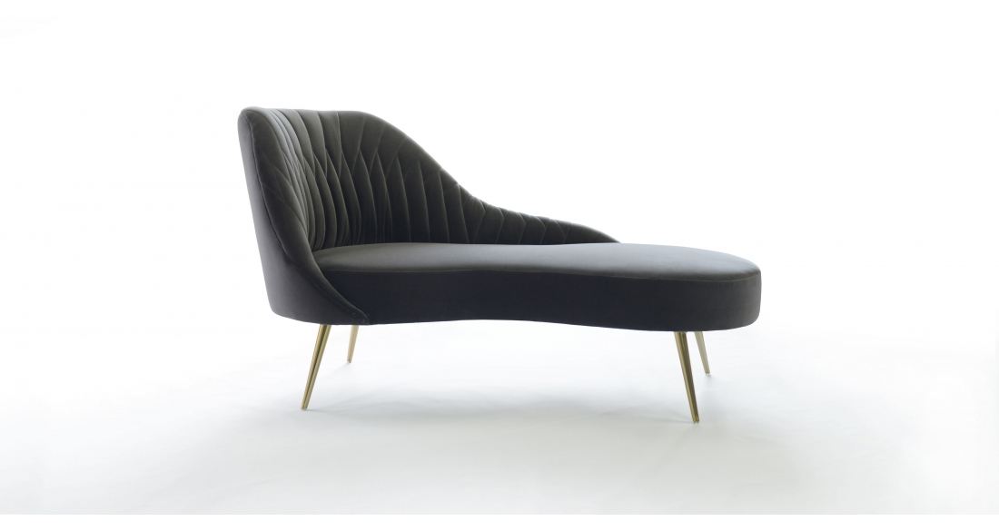 Nathan Anthony Minx chaise