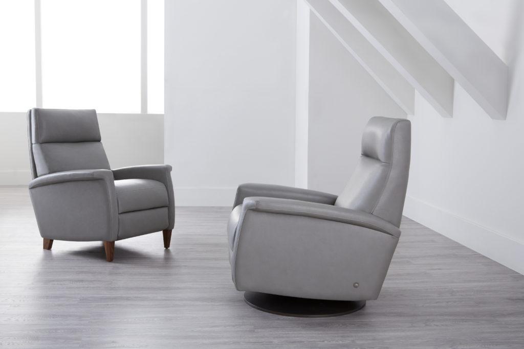 Comfort Recliners Felix - Fallon