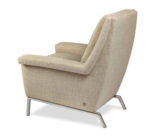 MKT-Harvey Chair Fab Back