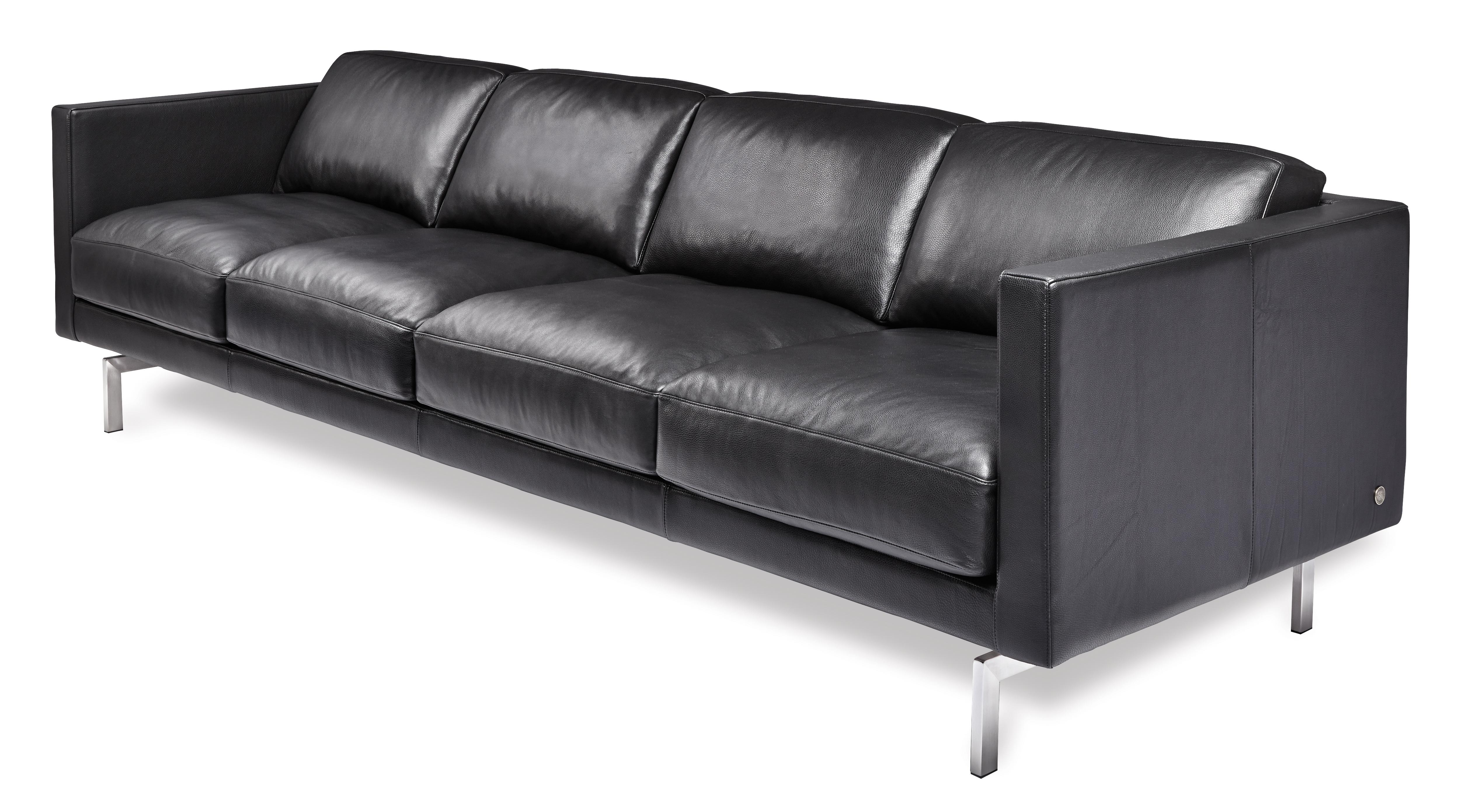 American Leather Kennan 4 seat sofa