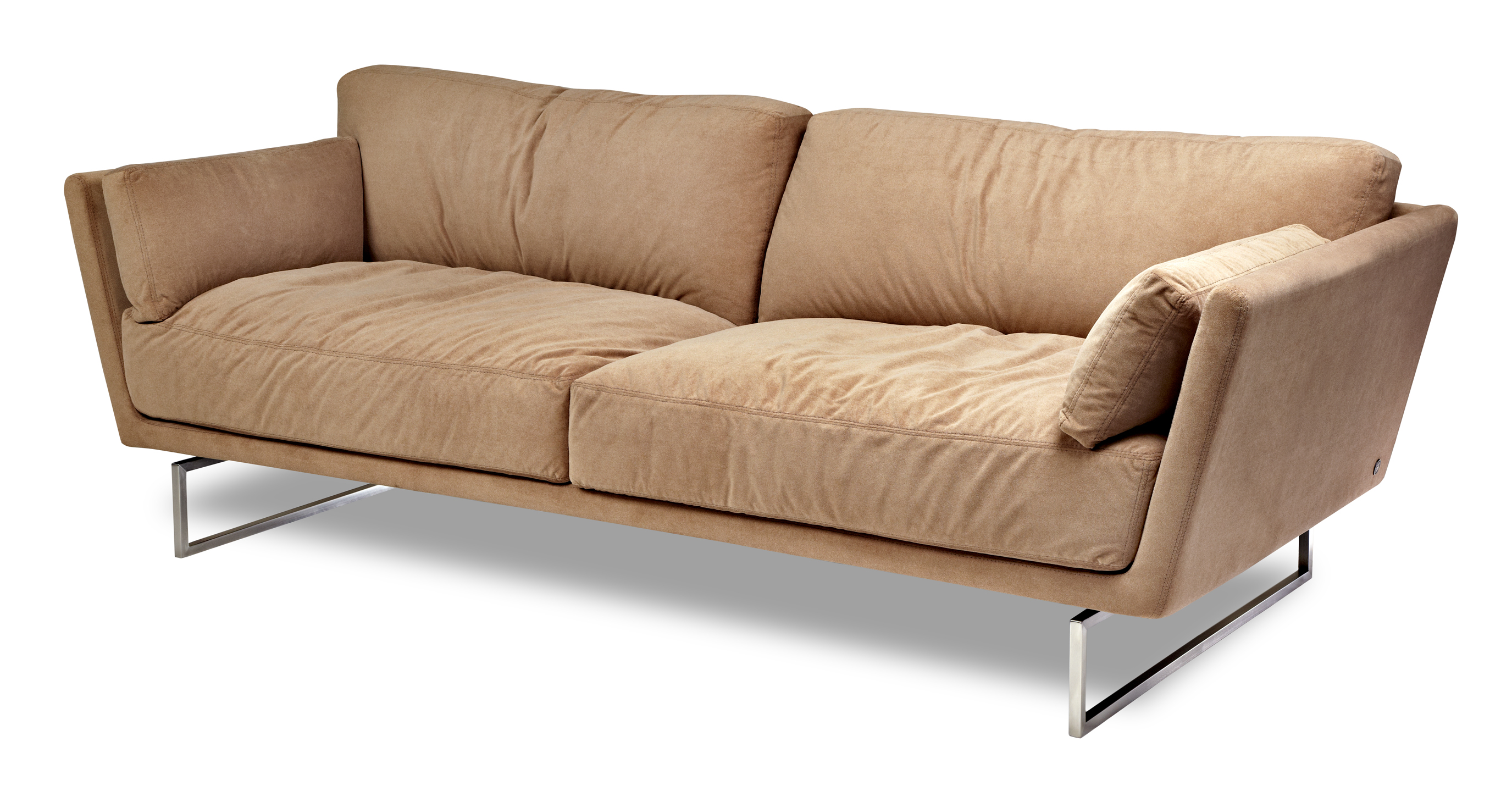 American Leather Graham sofa