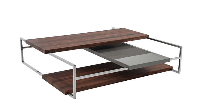 RS collection Moove cocktail table
