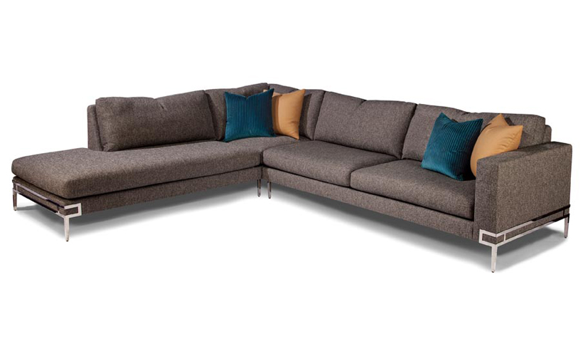 Manolo steel sectional