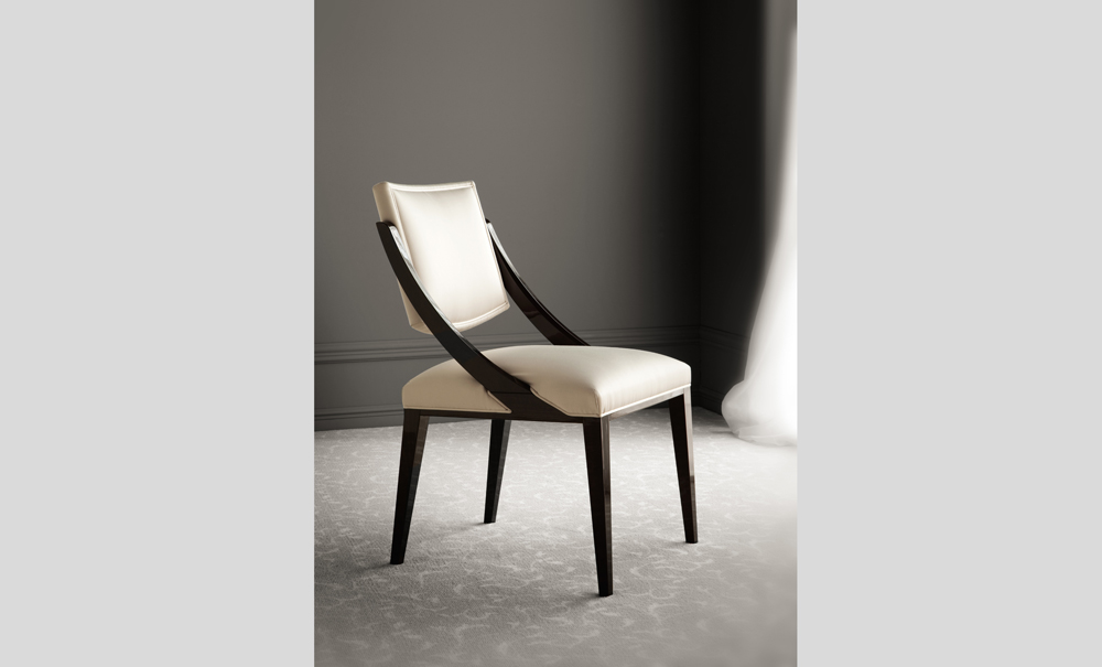 Dining chairs from Costantini Pietro style Memory