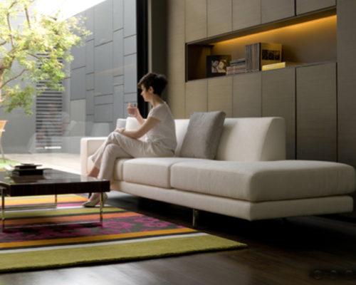 Monti-sofa