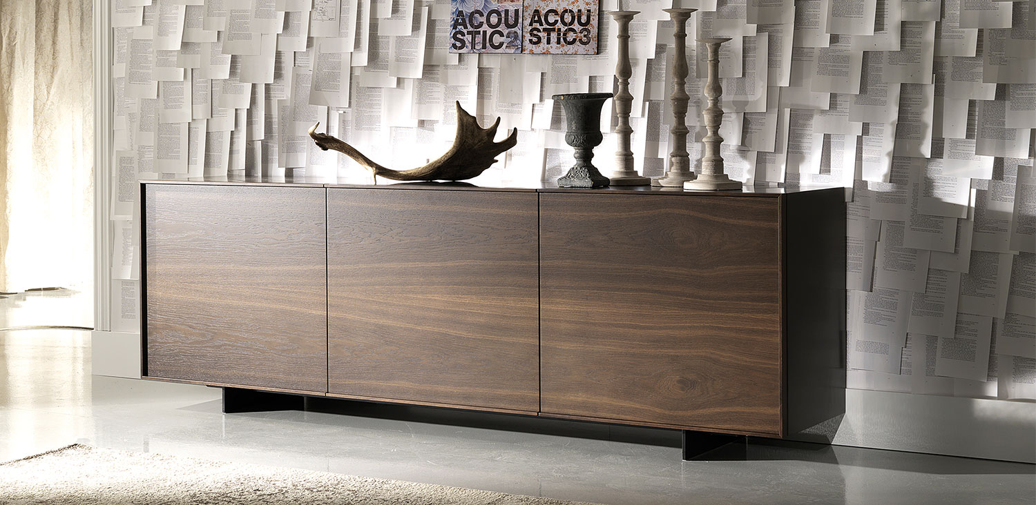 Cattelan Italia Oxford sideboard