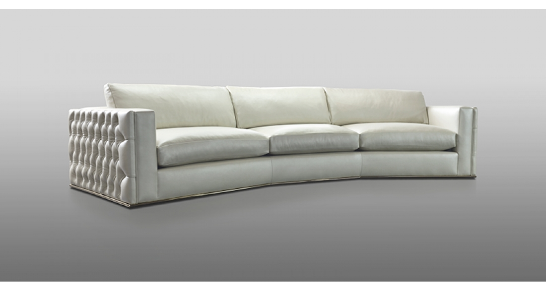 Nathan Anthony Perle sectional