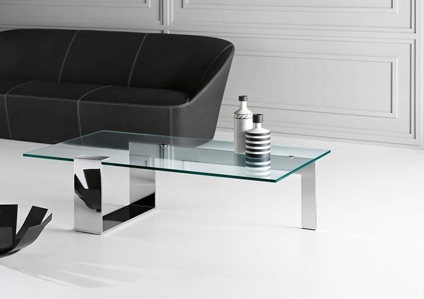 Tonelli Plinsky cocktail table