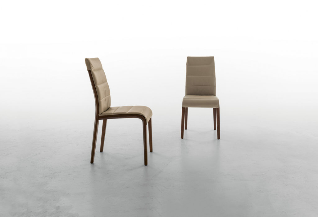 Tonin Casa Portofino dining side chair