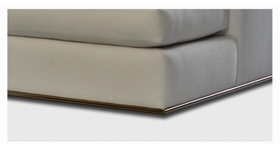 Nathan Anthony Rocco sectional detail