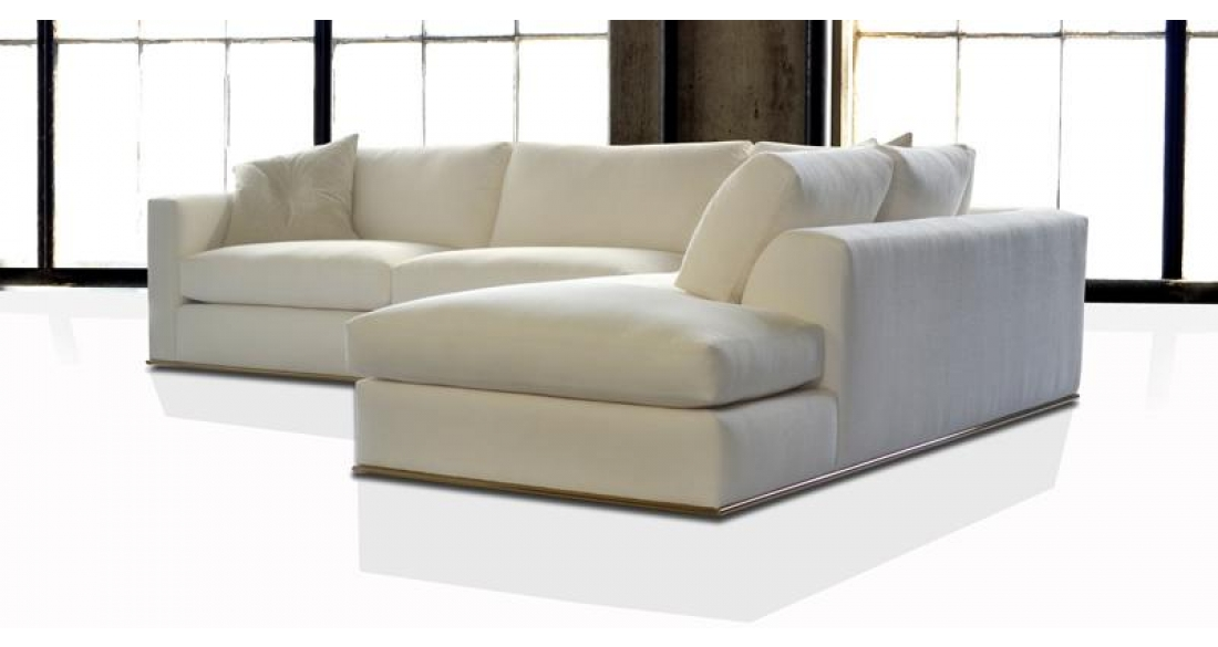 Nathan Anthony Rocco sectional