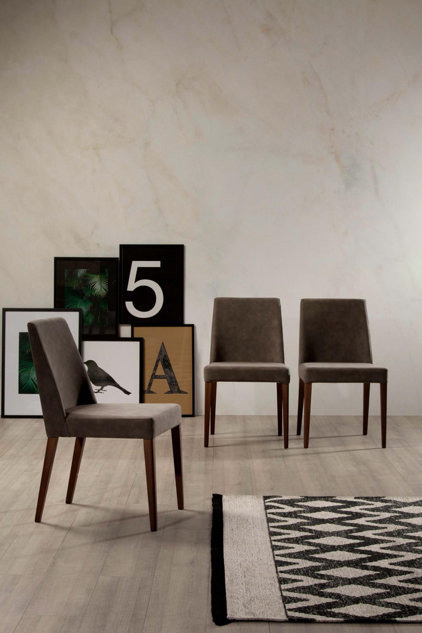 Tonin Casa Sam dining chair