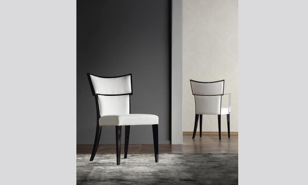 Dining chairs from Costantini Pietro style Savoy