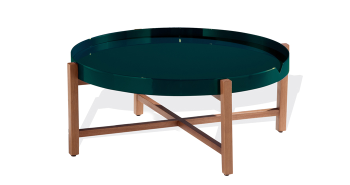 RS collection Segovia cocktail table