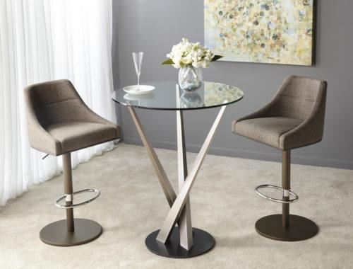 Elite Modern Senna stool