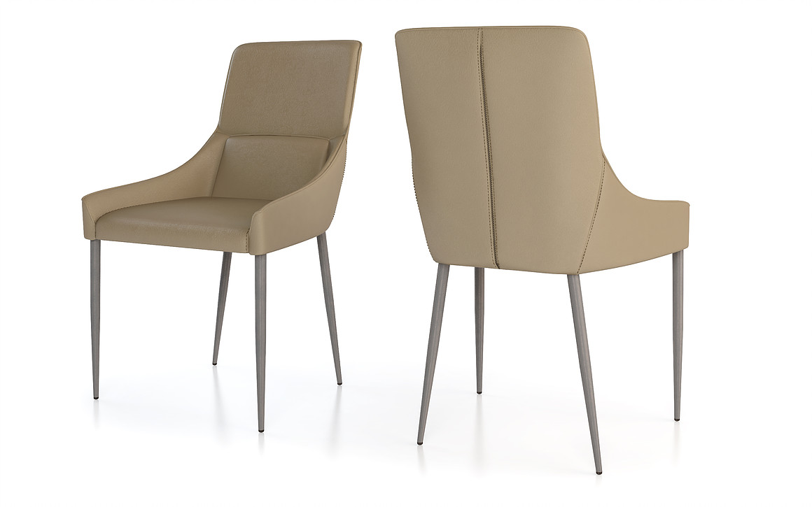 Dining chairs Colibri style Sophie