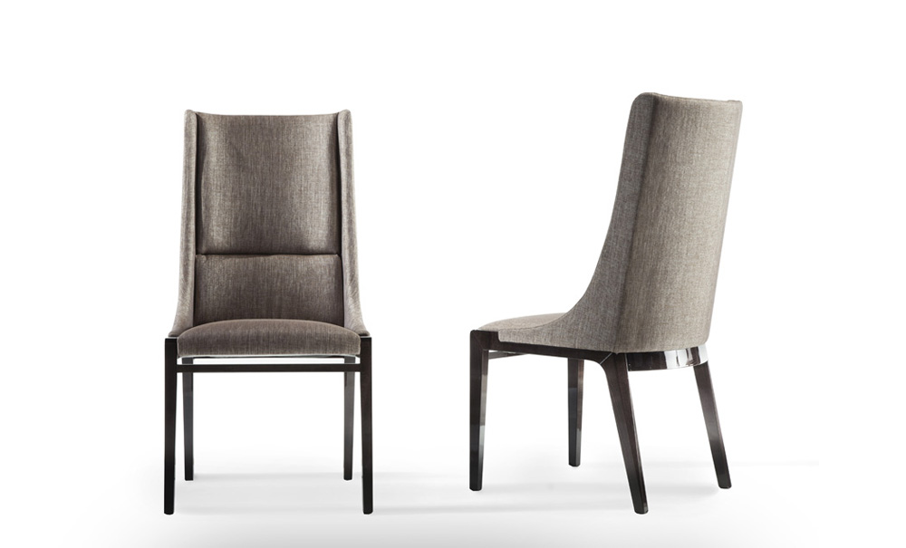 Dining chairs from Costantini Pietro style Superb