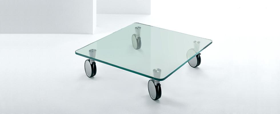 Dellarobbia scala cocktail table