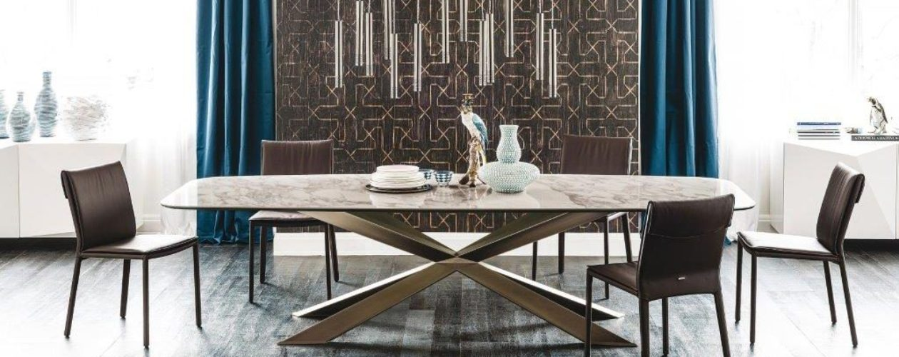 Contemporary Fine Dining Furniture