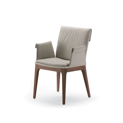 Dining chairs Cattelan Italia style Tosca
