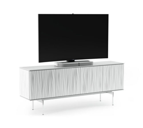 Tanami-7109-BDI-media-storage-credenza-satin-white-5