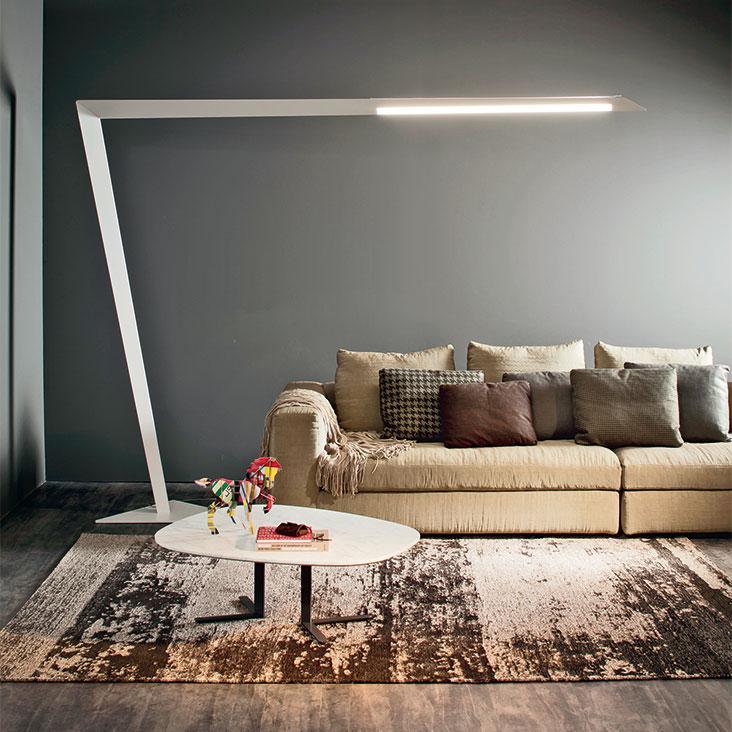 Cattelan Italia Zed floor lamp, pendant, chandelier