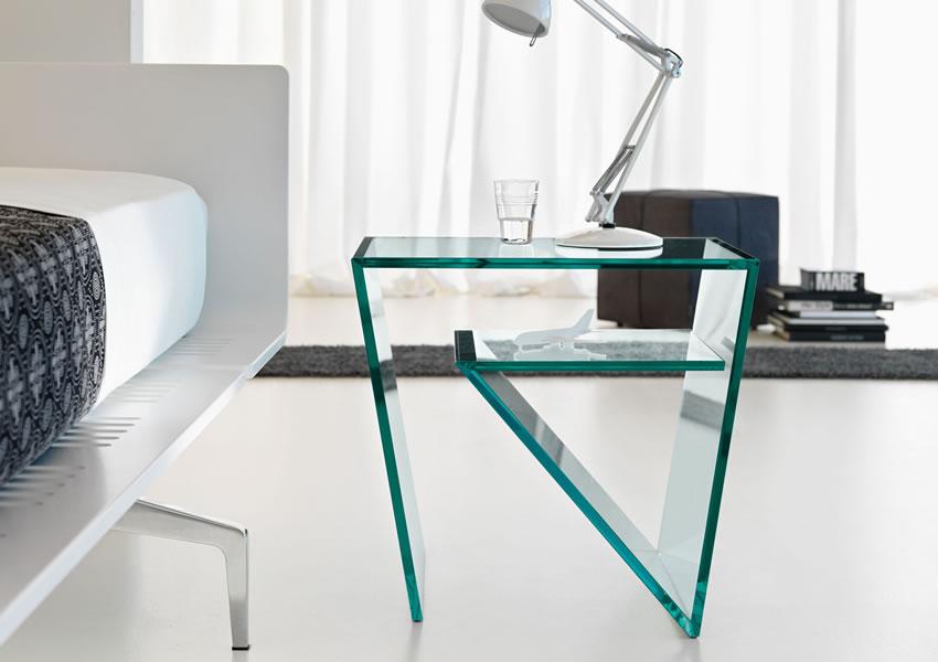 Tonelli Zen side table