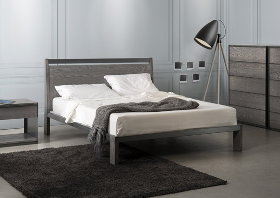 Trica avenue bed