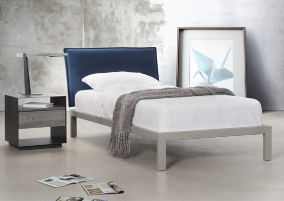Trica dream twin bed