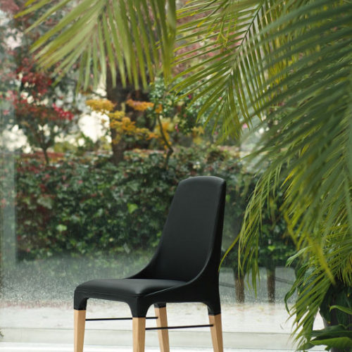 Bontempi Casa kuga dining chair