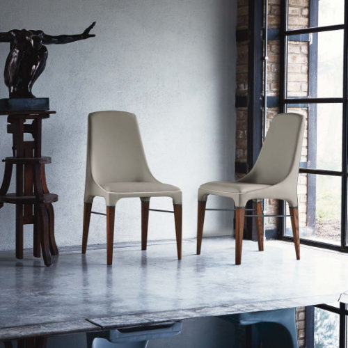 Bontempi Casa kelly dining chair