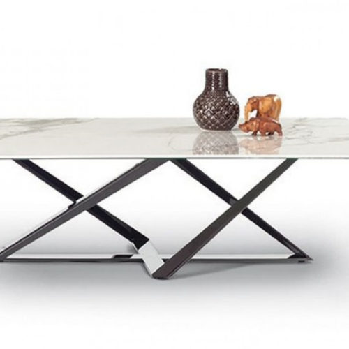 Bontempi Casa millenium dining ceramic top