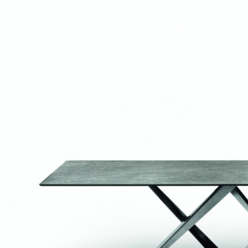 Bontempi Casa millenium table slate top