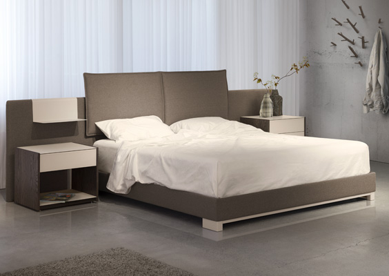 Trica Nest bedroom