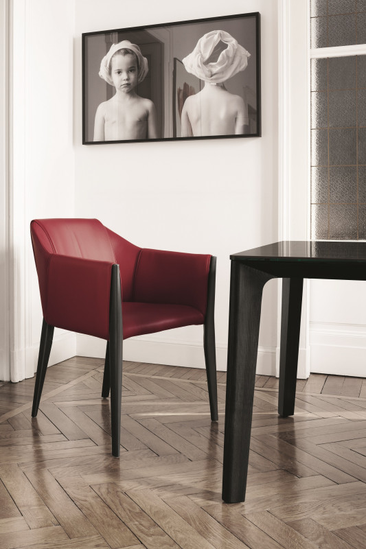 Bontempi Casa madison arm chair