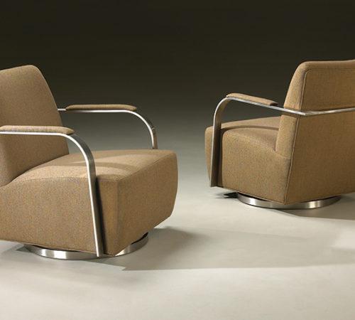 Zac lounge chair
