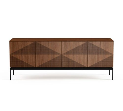 zona-8859-BDI-credenza-media-console-natural-walnut-1